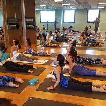 | Yoga & Meditation| Yoga Teacher Training in India