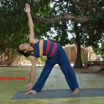 Hatha Yoga Meditation Retreat