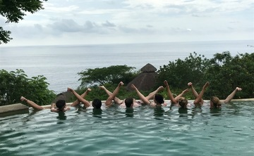 Yoga & Fitness New Year's Retreat, Koh Samui, Thailand, December 2017