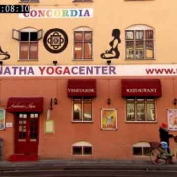 Natha Yoga Center