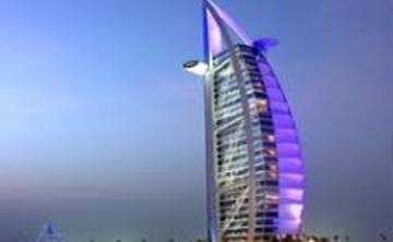 Desert Vision Quest Dubai UAE