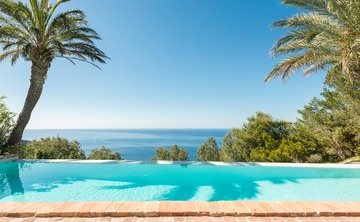 Healthy Cooking Holiday in IBIZA!