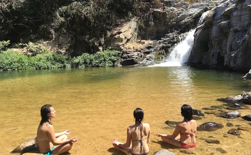 Back to the Tao – Healing with Chi-Gong, Chinese medicine and customized Juice Cleanse in Yelapa, Mexico – 15% DISCOUNTED!