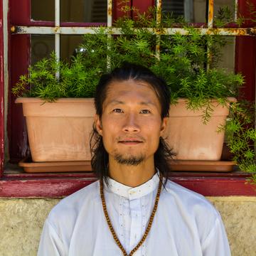 Sean Sing-fung Yuen
