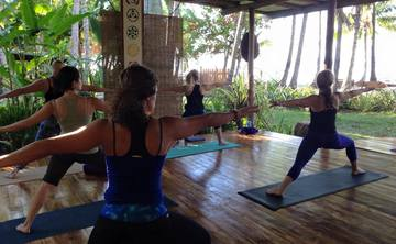 Yoga on High 200 Hour YTT ~ Adventure in Costa Rica