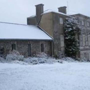 Sharpham House: Christmas Retreat (5 nights)