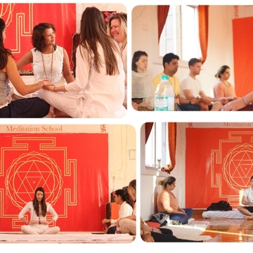 100 hours Certified Meditation Teacher Training Certification Course In Goa, India