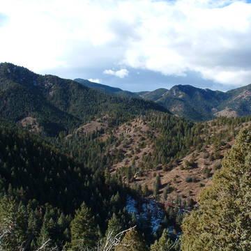 Post-Thanksgiving Hike