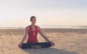 3 Day Weekend Women's Health and Yoga Retreat – January 2018
