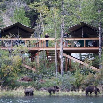 Bear Camp – 8 day Multisport