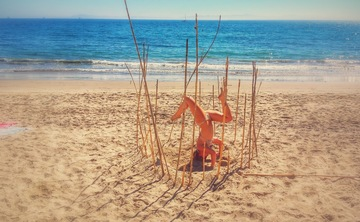 Hot Yoga Teacher Training (YA - RYT): 250 hrs, Santa Barbara