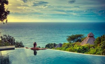 8 Days Pacific Coast Yoga Retreat in Sayulita, Mexico