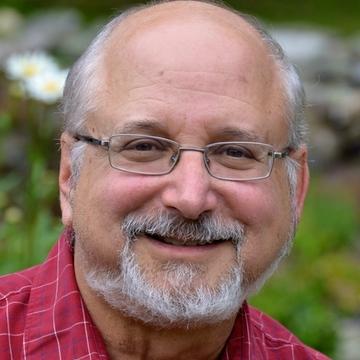 John Makransky, PhD