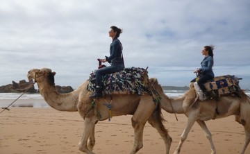 Retreat: Morocco Teacher Training with Its Yogo To Go