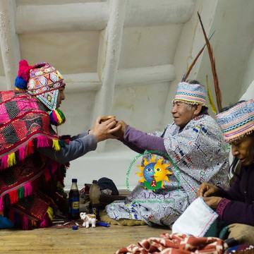 AYAHUASCA, WACHUMA Retreat in Cusco Peru, 4 days, oll yerar 2017.