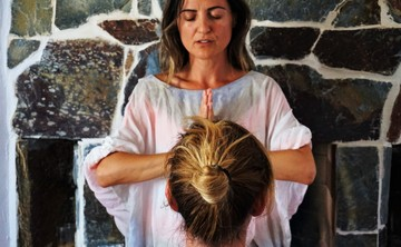 8 Days Reiki and Aerial Yoga Retreat in Fuerteventura, Spain (All Year Round)