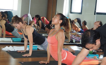 Join 300 Hour Yoga Teacher Training in India