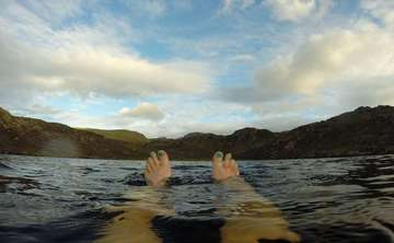 Yoga and Wild Swimming Retreat