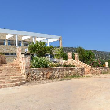 Aphrodite Beach Hotel Cyprus