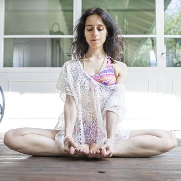 Vinyasa Yoga teacher training 2017 2018