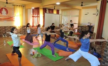 300 Hours Hatha Yoga Teacher Training Course in Rishikesh, India