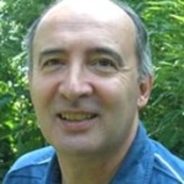Dr. Mark Setton, D.Phil