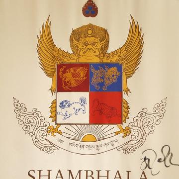 Shambhala Path Meditation Instructor Training, Part 1