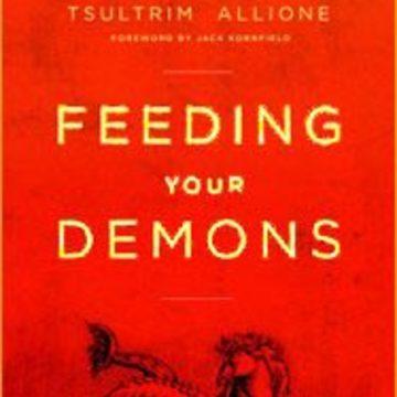 Feeding Your Demons®: Kapala Training Level II