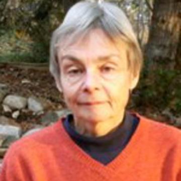 Sally Albert