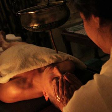 Ayurveda Retreat in Rishikesh 07 Oct