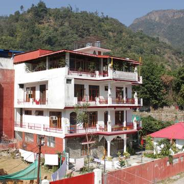 Ayurveda Retreat in Rishikesh India 21 Oct