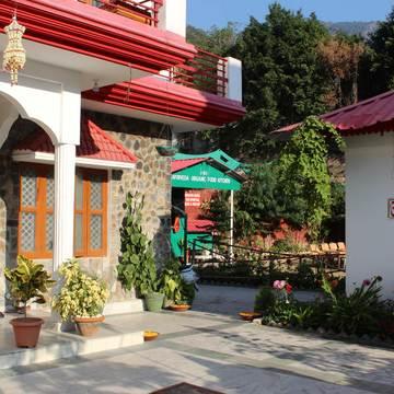 Ayurveda Retreat in Rishikesh 14 Oct