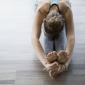 Winter Warm Up Yoga & Meditation Retreat