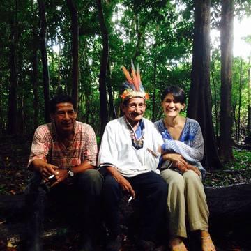 22-Day Ayahuasca Bobinsana & San Pedro Retreat