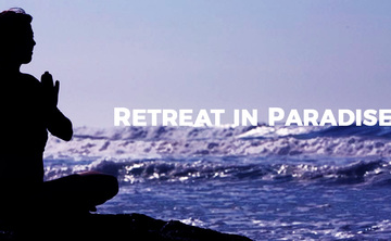 Transformational Yoga Retreat in Bali in June 2015
