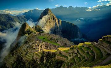 Premium Ayahusca Retreat Sacred Valley, Peru (Aug 2018)