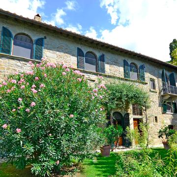 Ayahausca Retreat Tuscany (Jan 2018)