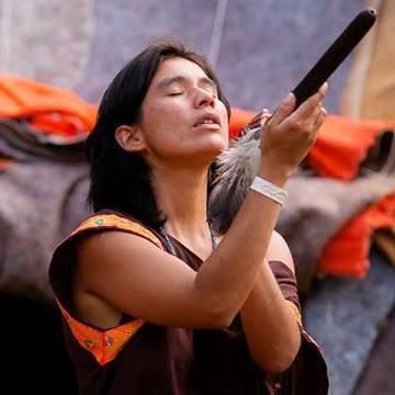 Paloma Awiman (Prem Tarika)