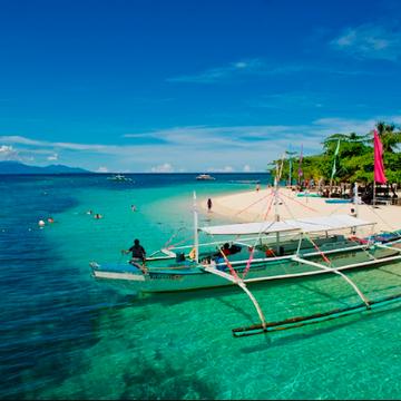 PHILIPPINES  ESCAPE TO NATURE RETREAT 2018