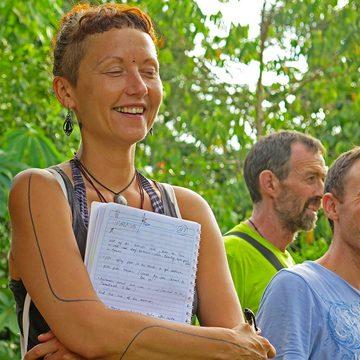 Four Week Ayahuasca Healing Empowerment Course – $4450