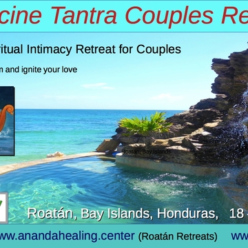 Medicine Tantra Couples Retreat