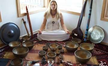The Yoga of Sound Retreat, Goa, India - January 2018