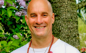 Awaken to Your True Potential:  A Yogananda Retreat – Sept 2018