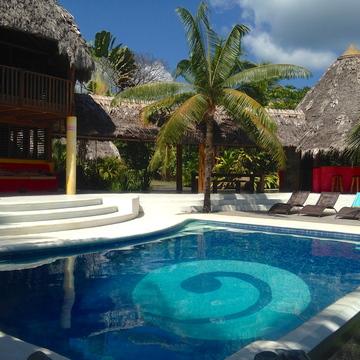 Boca Sombrero Yoga & Surf Retreat