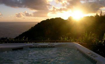EXSTASIS in PARADISE - Tantrik Yoga & Flow States Retreat to Maui