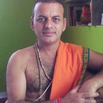 Acharya Ajay Sharma