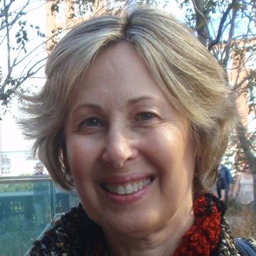 Gayle Van Gils