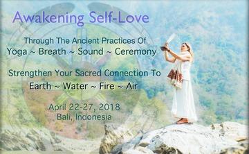 Awakening Self-Love Retreat In Beautiful Bali