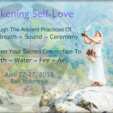 Awakening Self-Love Retreat In Beautiful Bali
