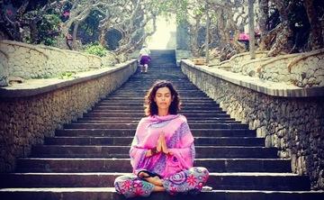 Under the Bali Sun Yoga, Meditation & Wellness Retreat in Bali (September 2018)